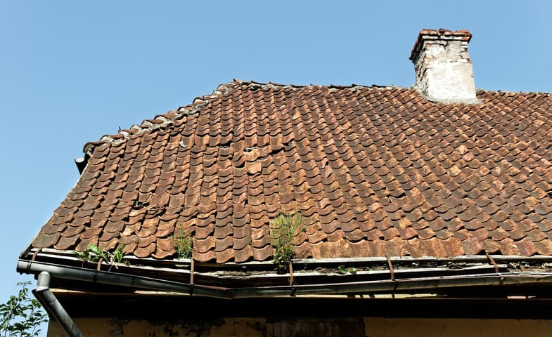 how roof restoration can lower your energy costs
